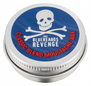 The Bluebeards Revenge Moustache Wax 20ml